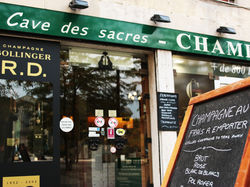 See more information about Cave des Sacres