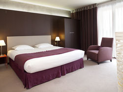 Siehe seite von Best Western Plus Hôtel de la Paix