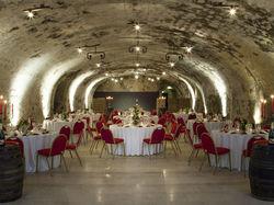 Siehe seite von Caveau Champagne G.H. MUMM