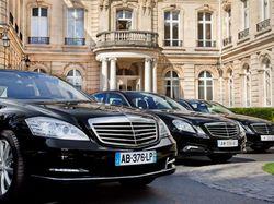 Consulter la fiche de Edonys Limousine & Travel