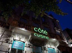 See more information about Côté Cuisine
