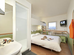 See more information about Ibis Budget Reims-Thillois