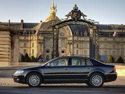 See more information about Chauffeurs de Maître - Service sur mesure