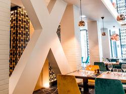 Siehe seite von Restaurant Café de la Paix
