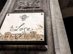 Siehe seite von La Loge