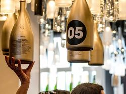 Siehe seite von Boutique Trésors de Champagne