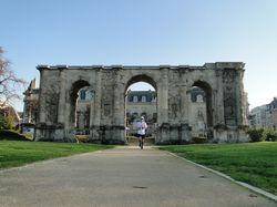 Siehe seite von Reims Running Tours