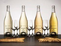 Siehe seite von Champagne J. De Telmont