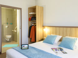 See more information about Best Hotel Reims - Croix-Blandin