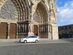 Siehe seite von AGC Taxi Reims