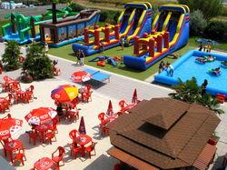 Siehe seite von Jimbaloo - Parc de jeux pour enfants