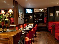 Siehe seite von Café de Reims