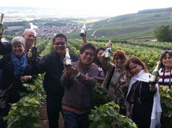See more information about Cris Event Champagne Tours