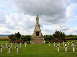 Siehe seite von Französischer Soldatenfriedhof Sillery-Bellevue