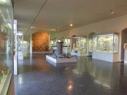 Consulter la fiche de Musée historique Saint-Remi