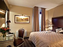 See more information about Grand Hôtel Continental