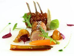 Siehe seite von L'Assiette Champenoise - Arnaud Lallement
