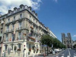 Siehe seite von Hôtel de la Cathédrale