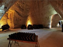 See more information about Champagne Veuve Clicquot