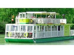 See more information about Champagne Vallée Cruises