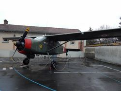 See more information about Museum of Local Aeronautics