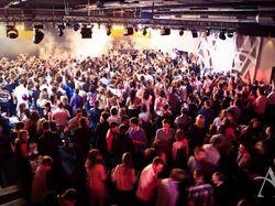 Siehe seite von Atrium Club & Events