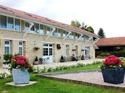 Siehe seite von La Grange Champenoise