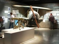 See more information about Marne 14-18 Interpretation Centre