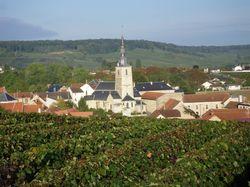 Siehe seite von Champagne René Fresne