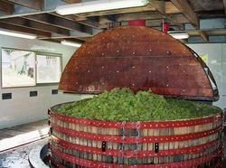 Siehe seite von Champagne Boulard-Bauquaire