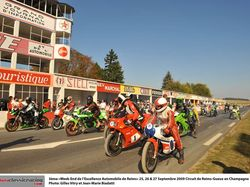 See more information about Reims - Gueux former race track