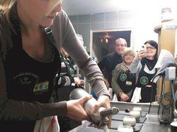 Siehe seite von Au Piano des Chefs - Ateliers de cuisine