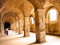 See more information about Gallo-Roman Cryptoporticus