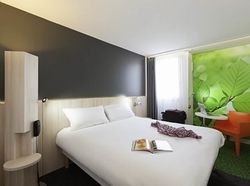 See more information about Ibis Styles Reims-Centre - Cathédrale