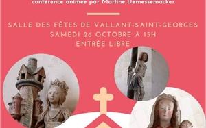 « Regard sur la sculpture champenoise du XVIe siècle dans nos églises Troyennes et auboises ».jpg