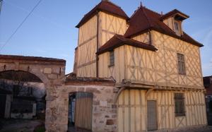 Pavillon Henri IV 7 - © OTNVS.jpg