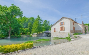 Le Moulin de la Lhuitrelle