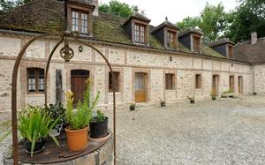 Le Château De La Mothe