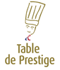 Table de prestige