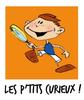 Les P'tits Curieux