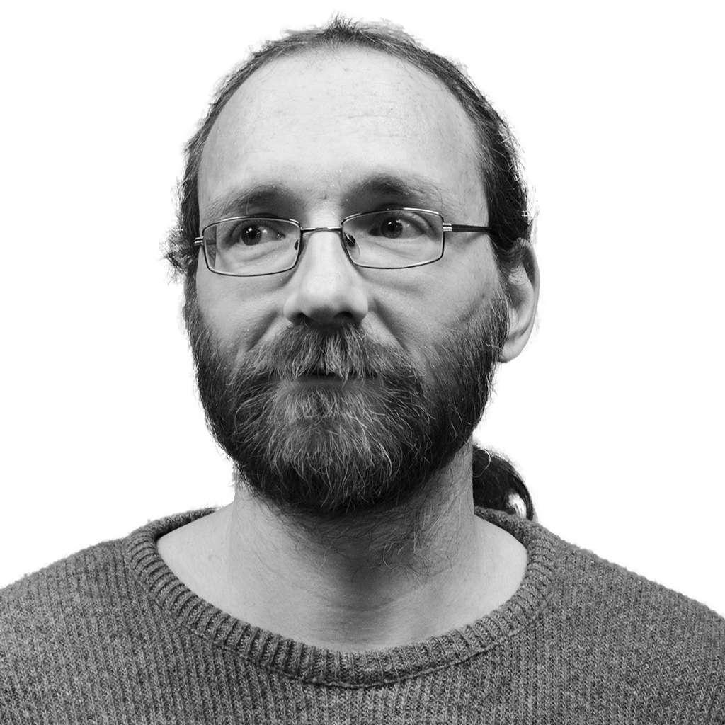 Jérôme DAVID