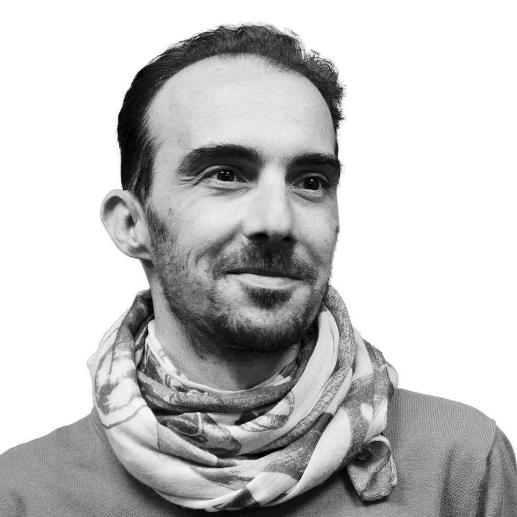 Antoine BARRAU