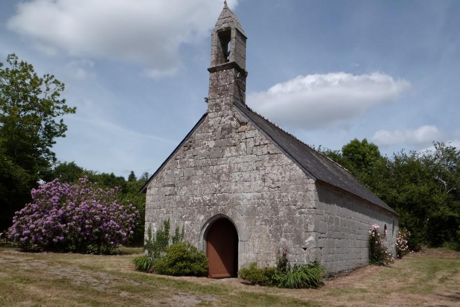 chapelle St-Symphorien - Bever - Gourin - crédit photo OTPRM (5).JPG