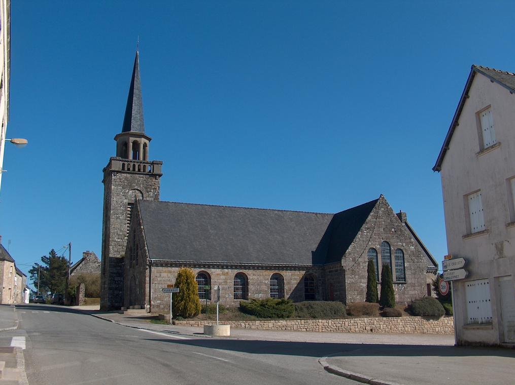 Eglise Saint-Tugdual (3)Crédit photo OTPRM.jpg