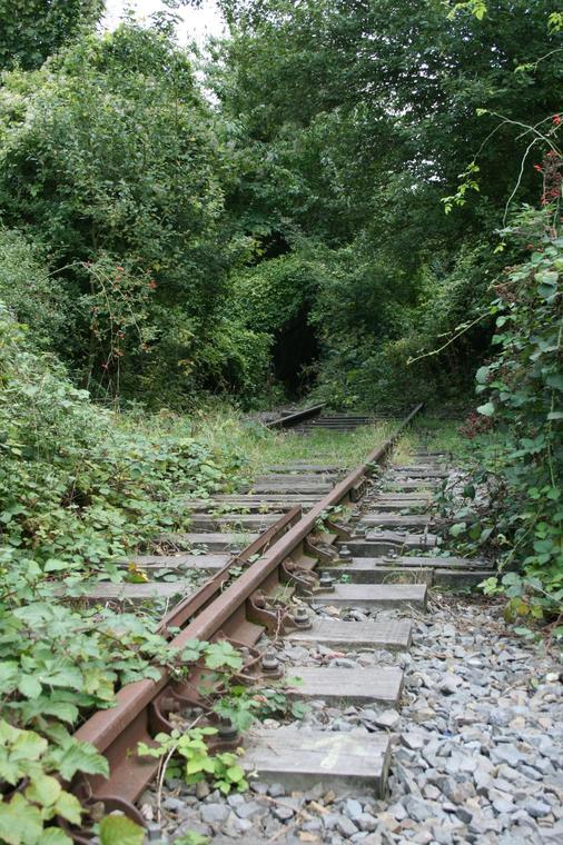 Rando lecture le long de la voie ferrée à Douvrin.jpg