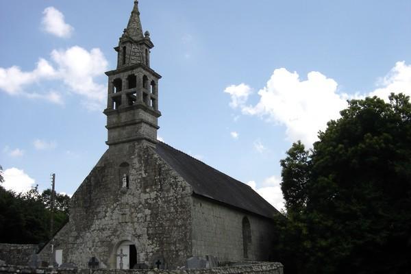 chapelle St Vincent - Persquen - crédit photo OTPRM (8).JPG