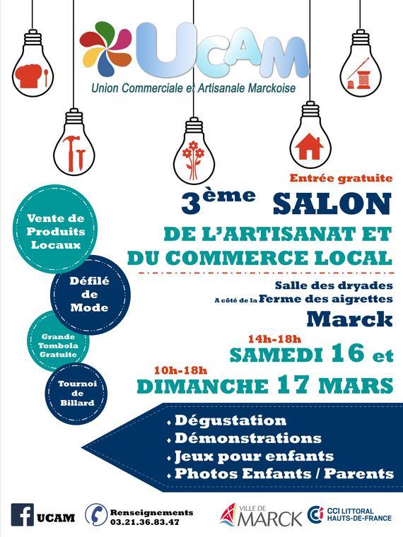 3ème Salon de l'Artisanat et du Commerce Local 16 et 17 mars.jpg