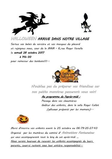 28 oct affiche hallowen .jpg