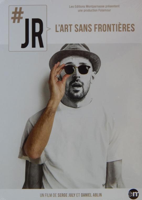 Projection JR L'ART SANS FRONTIÈRES 15 Septembre.jpg