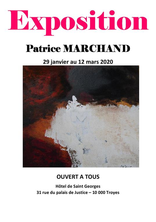 29 janv au 12 mars - Expo patrice marchand.jpg
